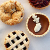 Premiere Petite Pies