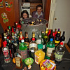 The Drink Table