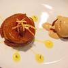 Coppergrass Dessert