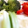 2/6: Veggies and Dip