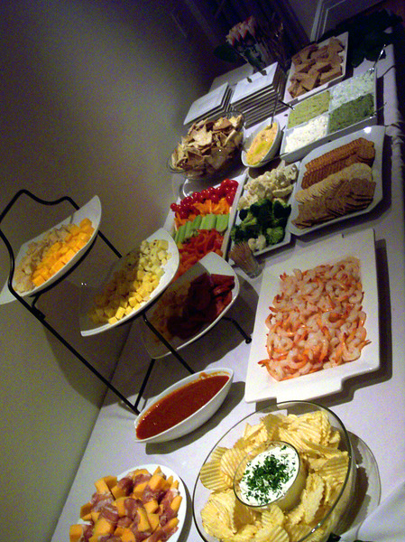 Dining Room Sideboard