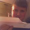 Zach + Airplane