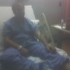 Me, in the hospital