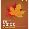 Fall Guide 2009