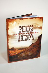 """Photos From Arizona"" Book"