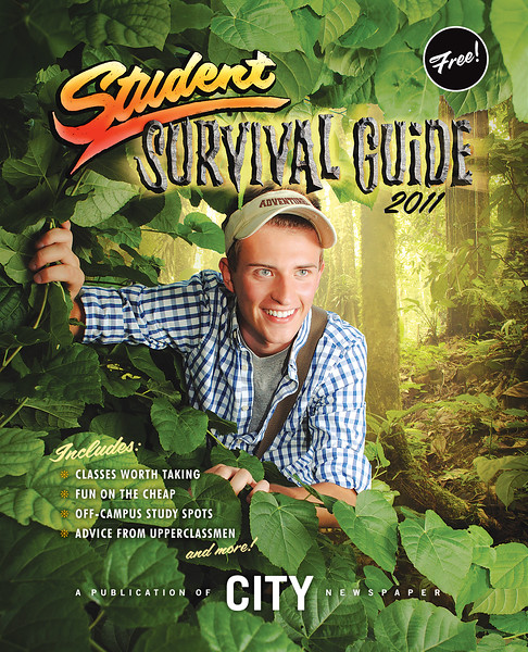 Student Survival Guide 2011