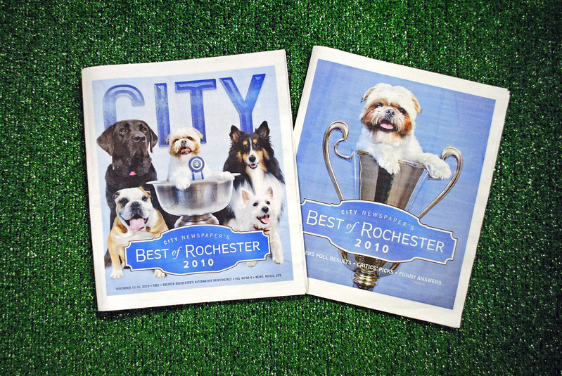 'Best of Rochester' 2010