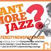 CITY - Jazz Blog