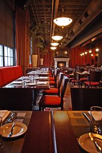One | Restaurant & Lounge