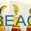 """Bars on the Beach"" Header"