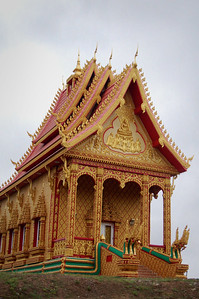 WAT LAO Temple