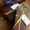 Hedonist Chocolates
