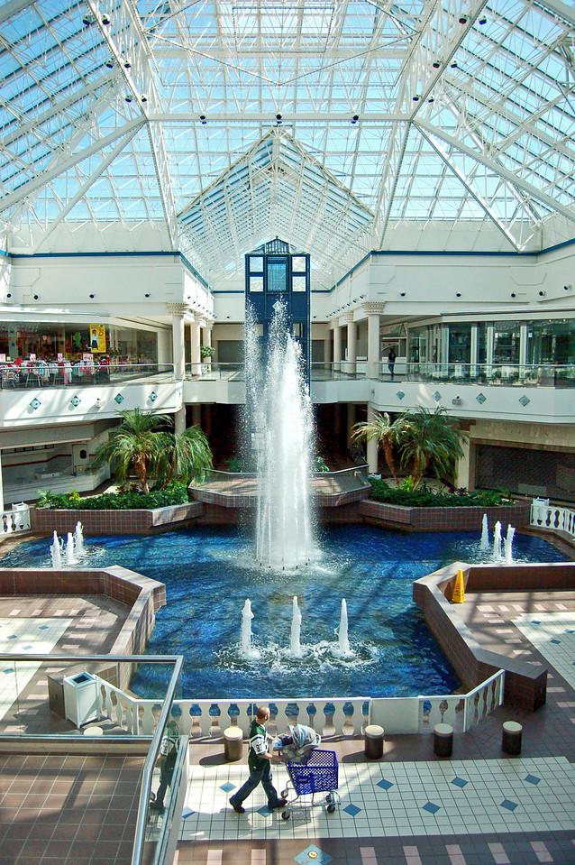 Medley Center Atrium