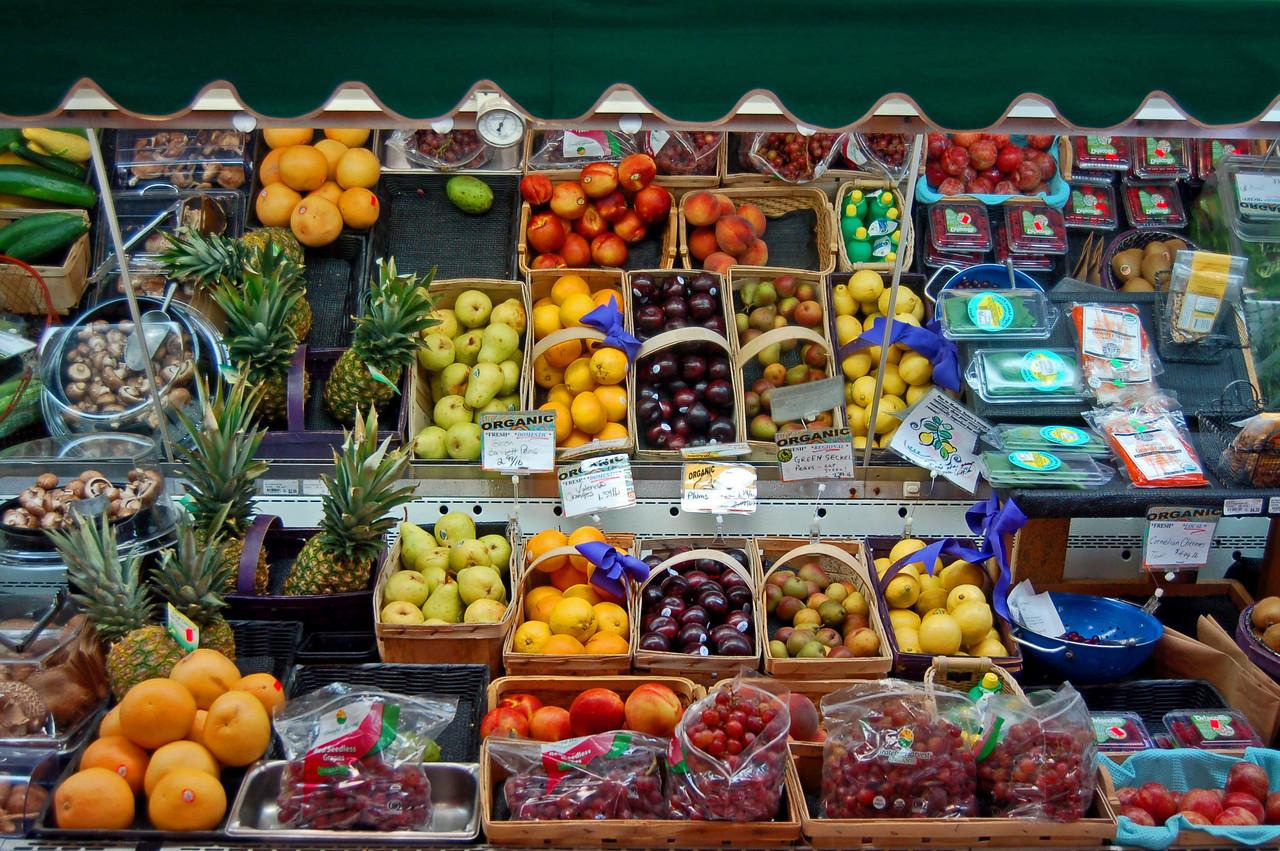 Abundance Produce