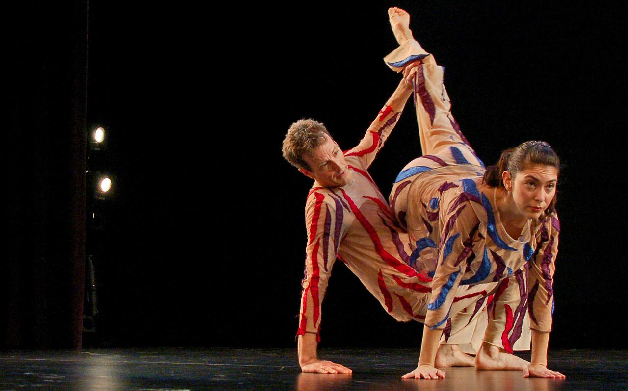Bill Evans Dance