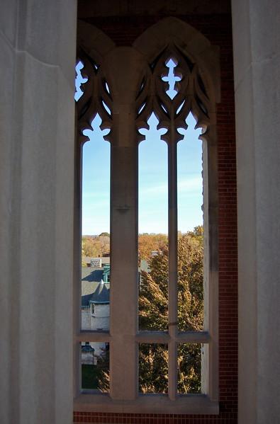 Asbury Church Steeple