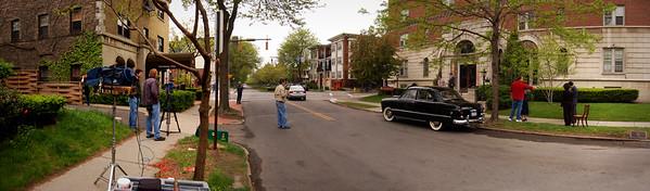 Rochester Filmmaking