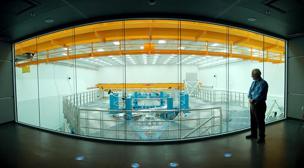 University of Rochester Laser Lab