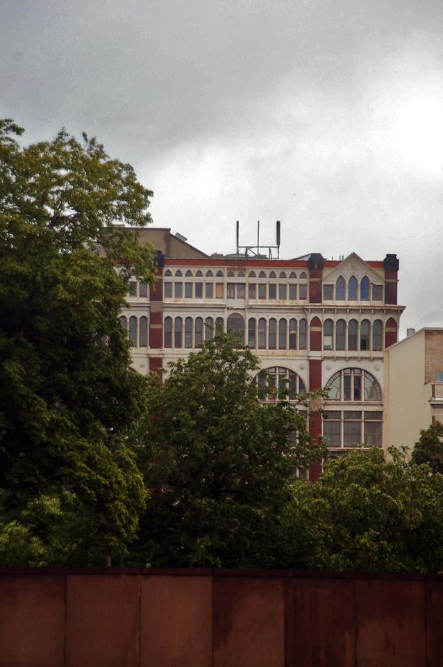 H.H. Warner Building
