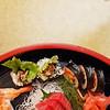 Sushi at Shiki