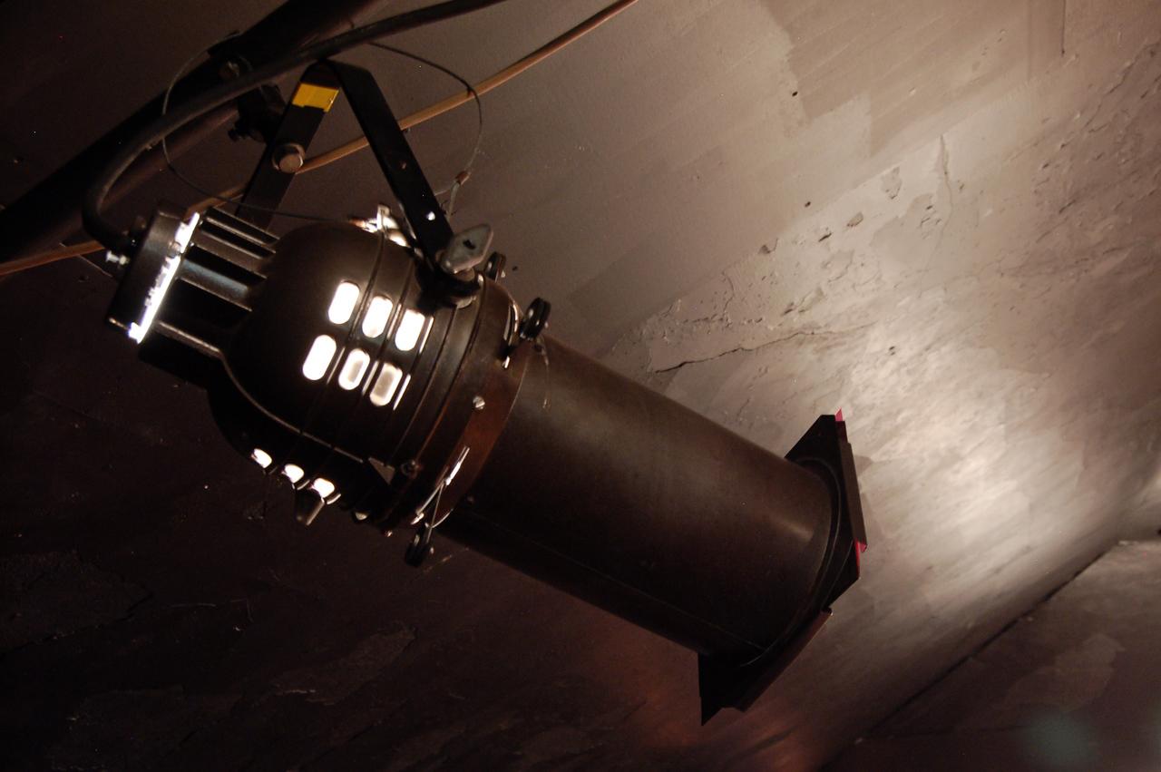 Theater Light
