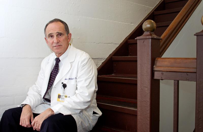 Dr. Marc Berliant