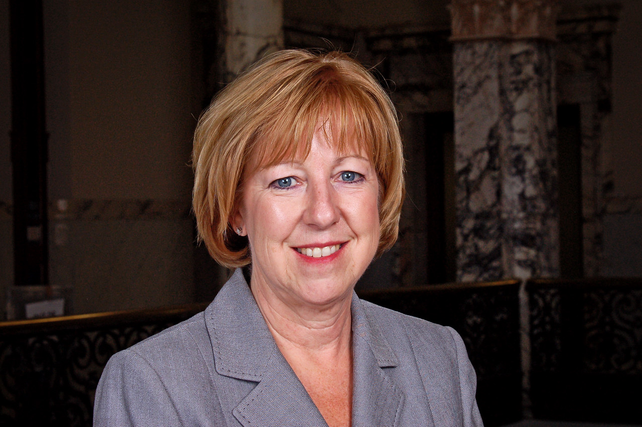 Maggie Brooks