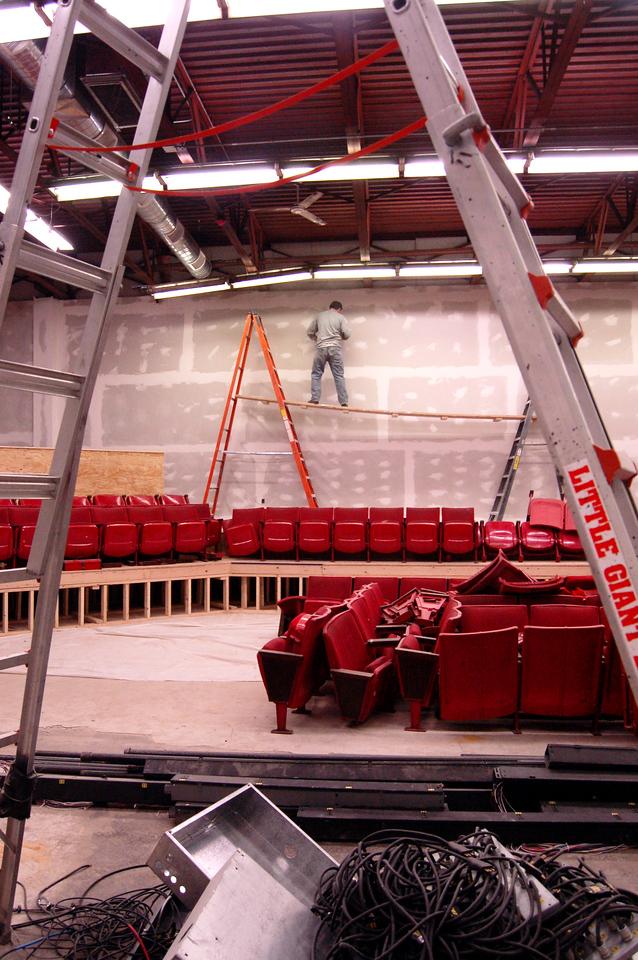 Blackfriars Theater