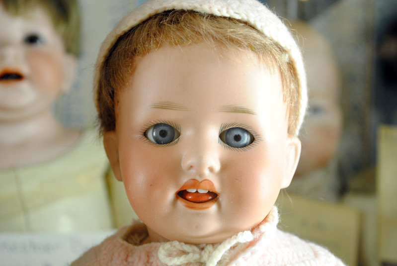 Chili Doll Hospital