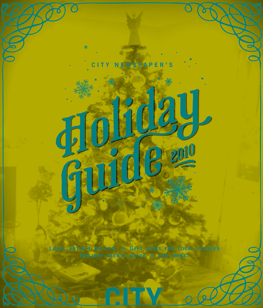 Holiday Guide 2010