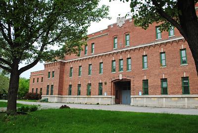 Culver Road Armory