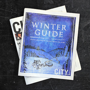 CITY's Winter Guide 2011