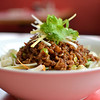 Peking Zha Jiang Noodle