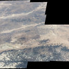 Panamint & Death Valley from the West ( ISS Exp-35  Photo Mosaic )