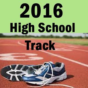2016 High School Track
