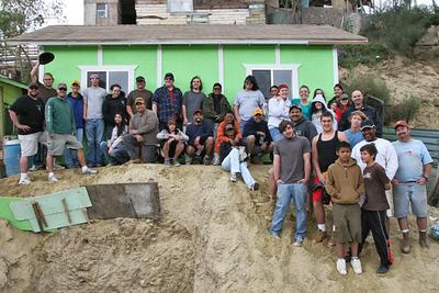 Project Mexico • Nov. 08'