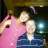 Jody and I