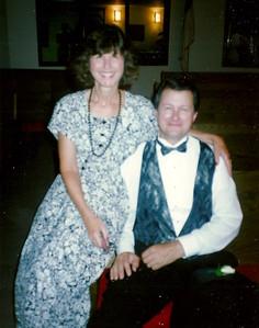 Elaine and Steve