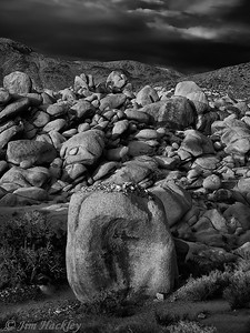 Giant Pebbles