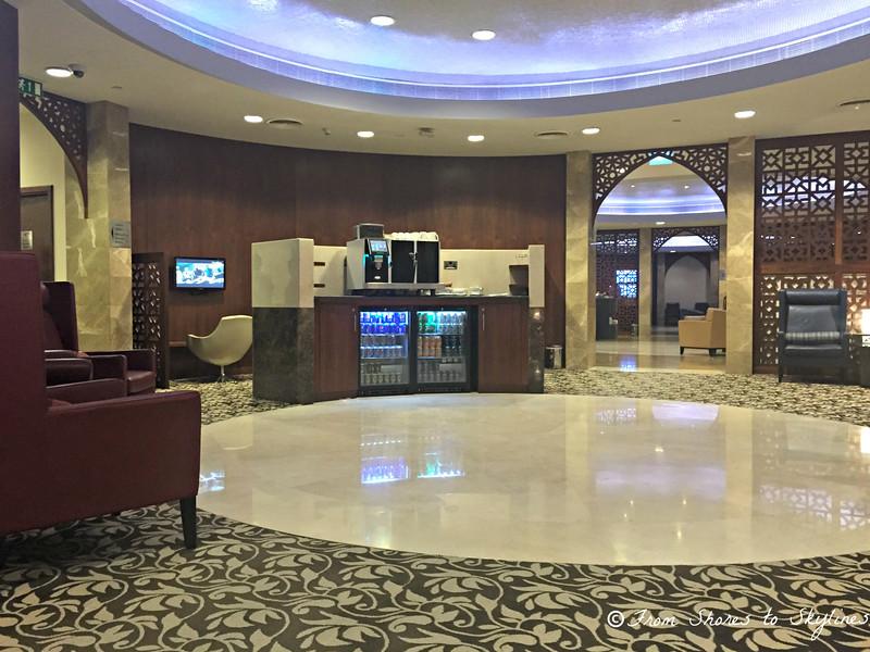 plaza premium lounge abu dhabi