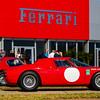 2016 12 Automotive - Ferrari Mondiali Daytona 12 - Classic Display
