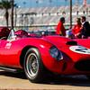 2016 12 Automotive - Ferrari Mondiali Daytona 25 - Classic Display