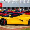 2016 12 Automotive - Ferrari Mondiali Daytona 27 - La Ferrari Display