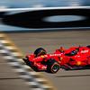 2016 12 Automotive - Ferrari Mondiali Daytona 32 - F1 Cars Finish Line