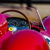 2016 12 Automotive - Ferrari Mondiali Daytona 24 - Classic Display