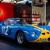 2016 12 Automotive - Ferrari Mondiali Daytona 13 - 250 GTO Classic Display