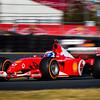 2016 12 Automotive - Ferrari Mondiali Daytona 03 - F1 Cars
