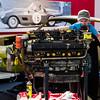 2016 12 Automotive - Ferrari Mondiali Daytona 15 - Restoration Demo