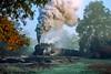 Photo 5105<br /> East Braod Top<br /> Rockhill Furnace, Pennsylvania<br /> October 2002
