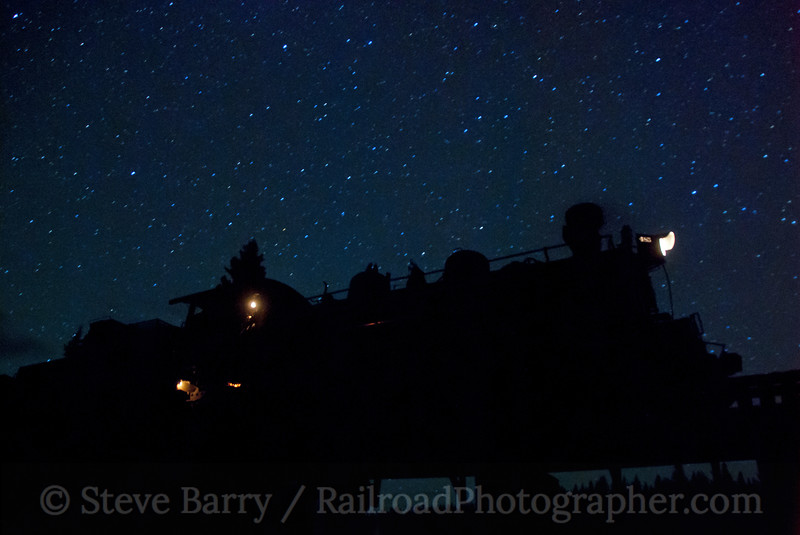 Photo 2236<br /> Cumbres & Toltec Scenic; Cumbres, Colorado<br /> September 21, 2011